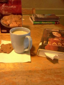 Tea and Books 001